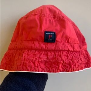 Kids Sunhat - Polarn O Pyret - Made in Sweden